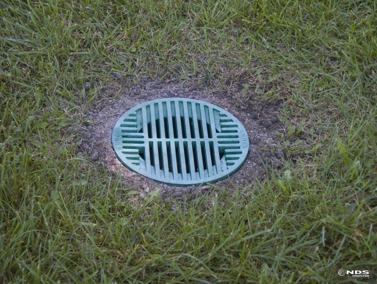 Drainage landscape solutions for Residential stormwater drainage solutions