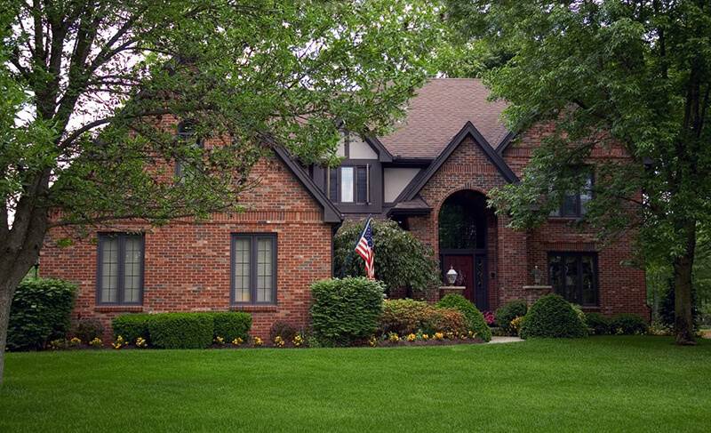 Increase Your Property Value with Landscape Renovation