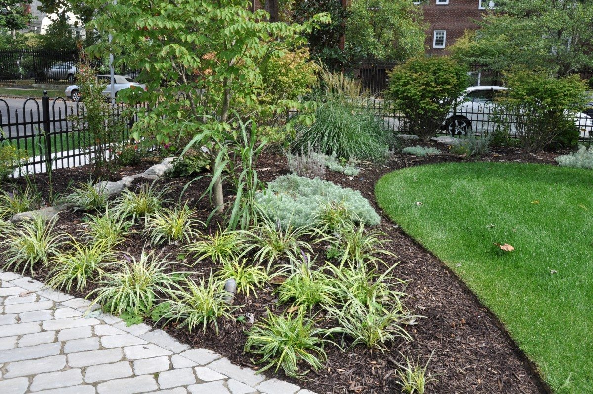 Landscape design landscape solutions for Garden design landscaping company