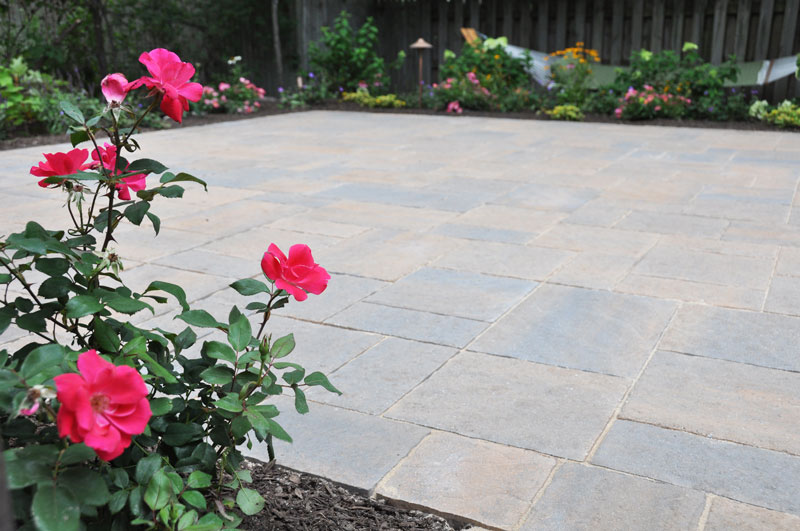 Why Patio Pavers are the Way to Go
