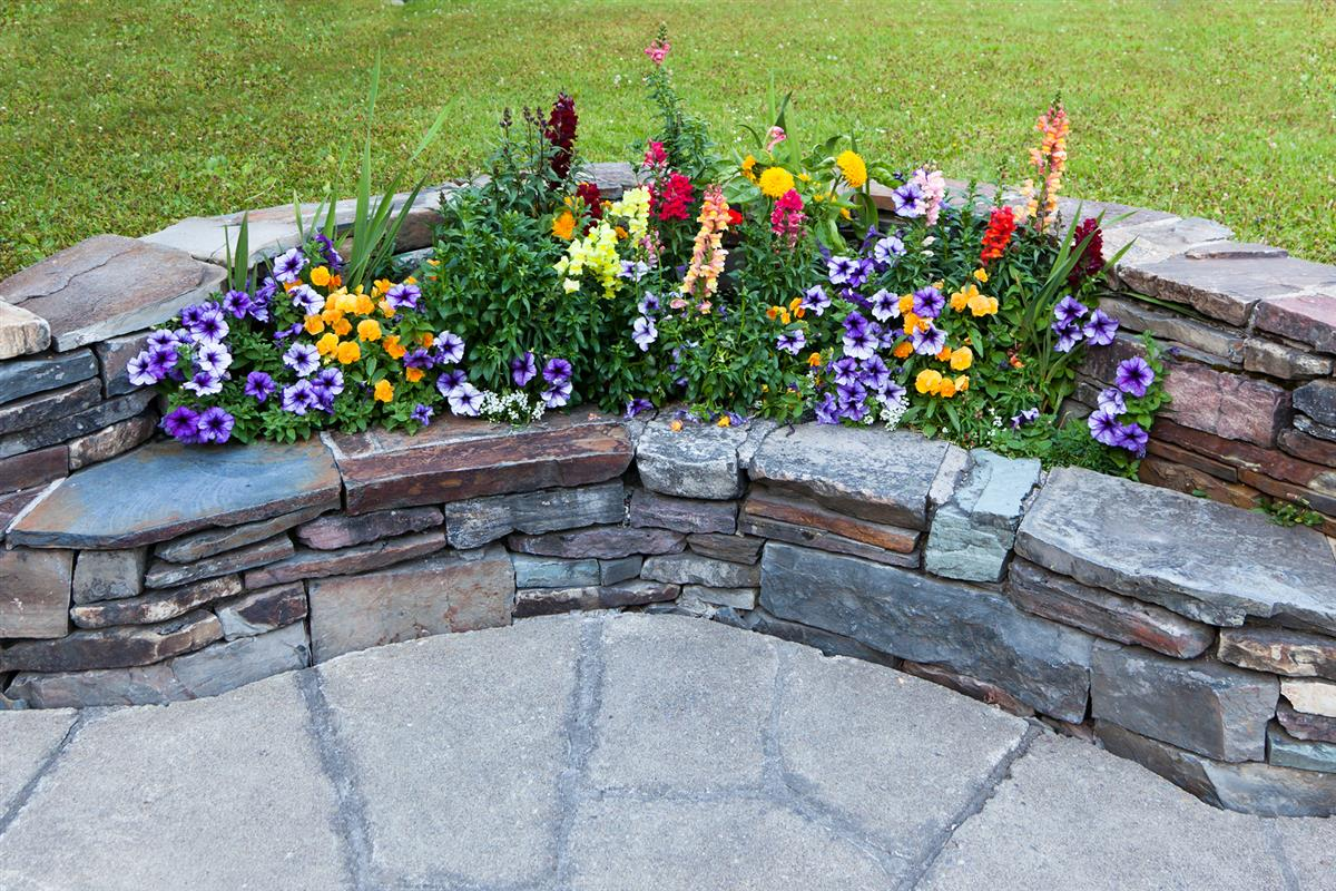 Hardscaping Design and Installation - Landscape Solutions ...