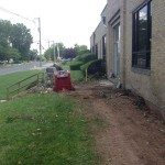 Commercial Landscaping Preparation