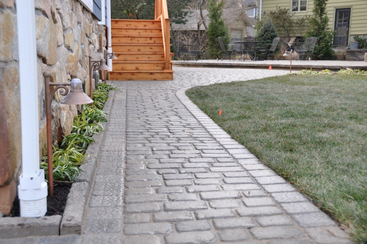 Hardscaping   landscape solutions