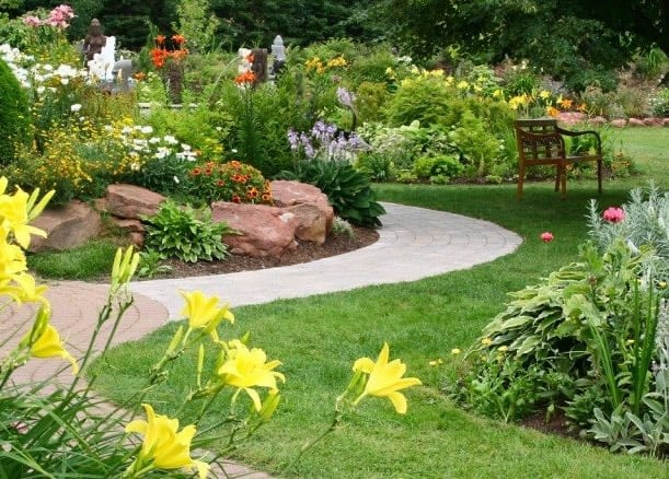 Spring Landscaping in NJ – The Best Time to Get Started - Landscape  Solutions