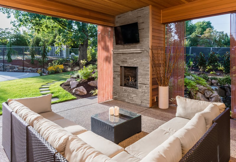 Top Landscape Design Trends This Season