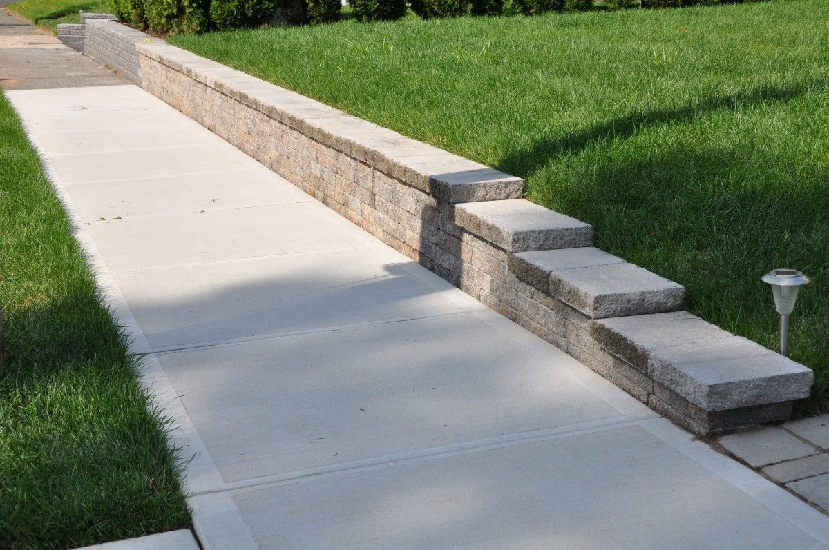 Hardscaping Design And Installation Landscape Solutions