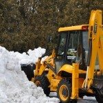 Commercial Snow Plowing in NJ