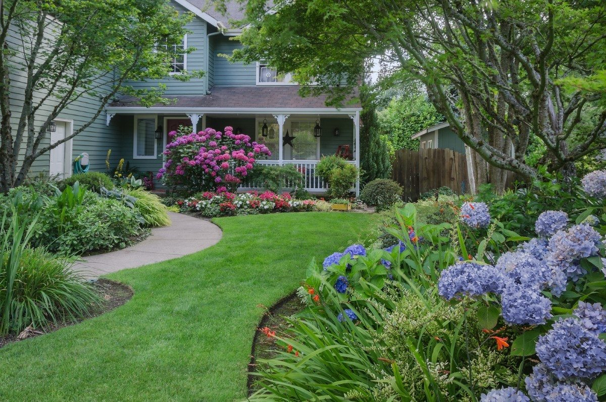 Landscape design company landscape solutions union nj for Landscape design company